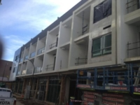Quality Textured Coatings over Cement Rendered and CFC Sheeting